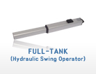 Full-Tank: Hydraulic Swing Operator